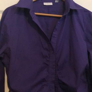 New York & Company Other - Woman pants suit with vest and shirt